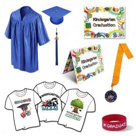 Kindergarten Elite Package