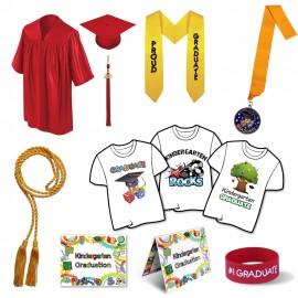 Kindergarten Ultimate Package