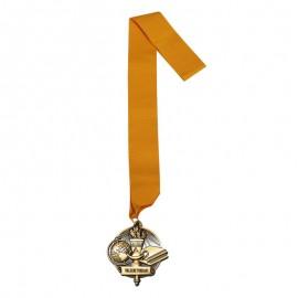 Valedictorian High School Medal