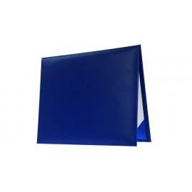 Royal Blue Preschool Diploma Cover