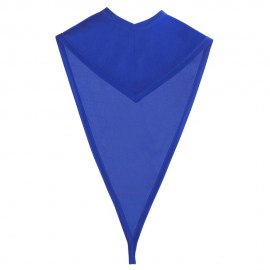 Royal Blue Kindergarten Hood