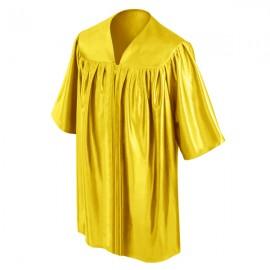 Gold Kindergarten Gown