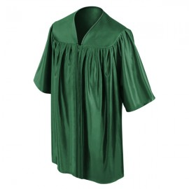 Hunter Preschool Gown