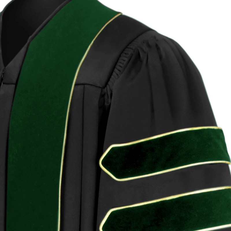 Doctorate of Medicine Graduation Gown | Gradshop