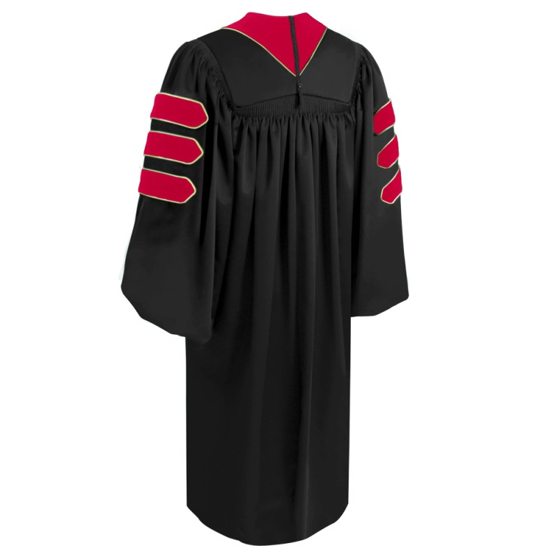 Doctorate of Theology Graduation Gown | Gradshop