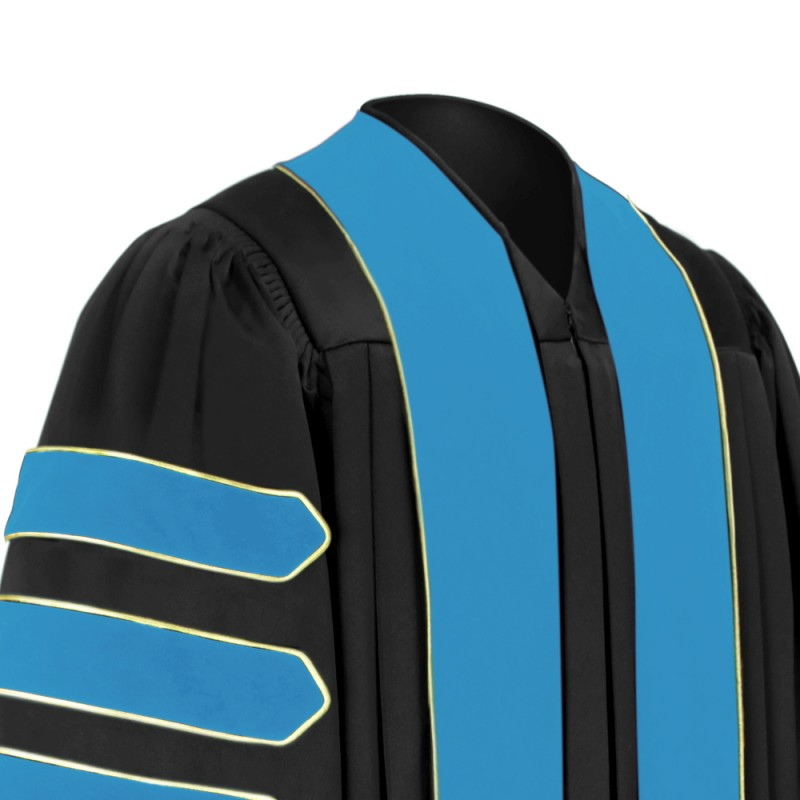 Doctorate of Education Graduation Gown | Gradshop