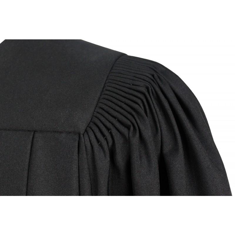 Deluxe Master Cap, Gown & Tassel   Gradshop