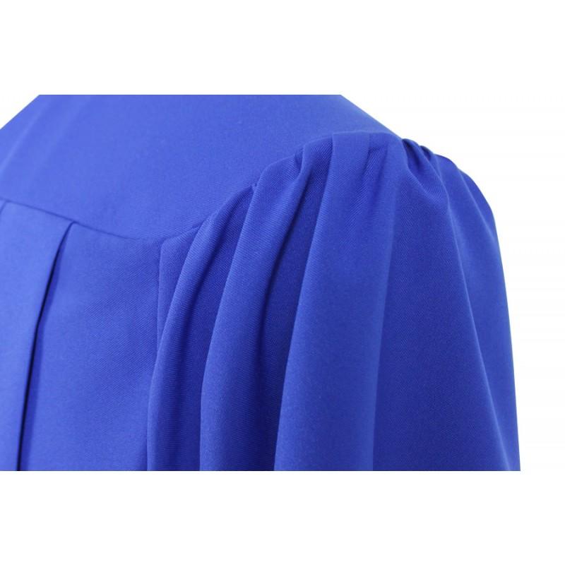 Matte Royal Blue Middle School Cap 5121523df712