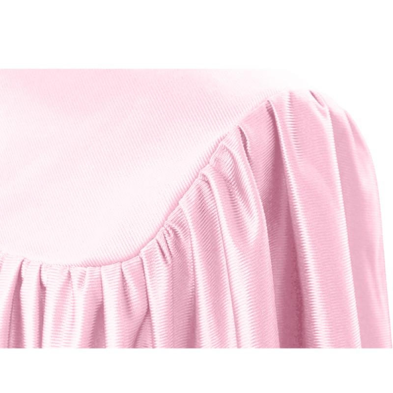 Pink Kindergarten Cap, Gown & Tassel | Gradshop