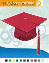 High School Graduation Caps & Tassels
