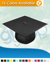 University Graduation Caps