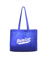 Senior Graduation Tote Bag