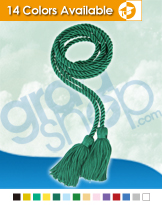 College Graduation Honor Cords