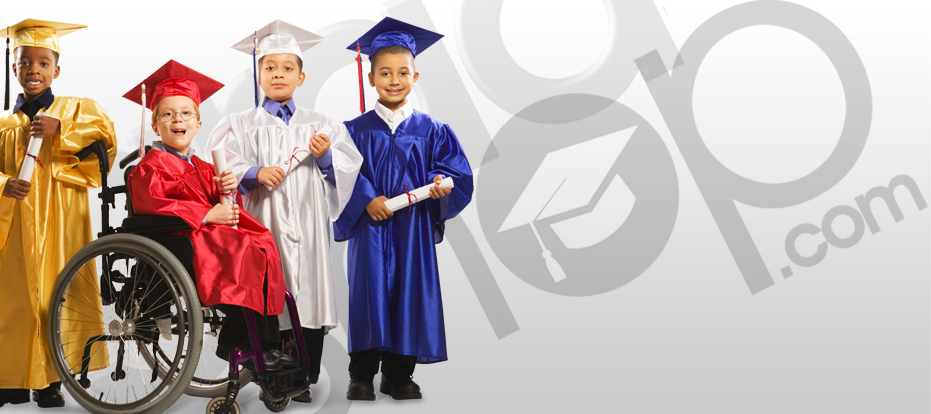 Kindergarten graduation products