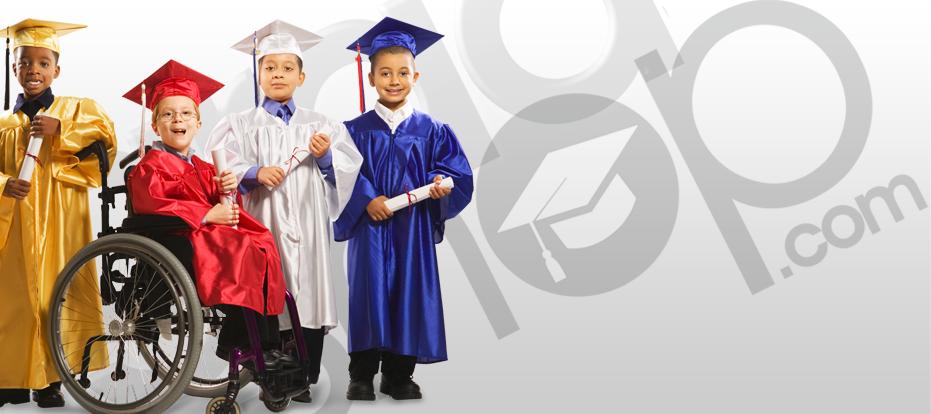 Kindergarten graduation products