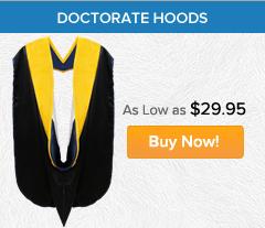 Doctorate Hoods