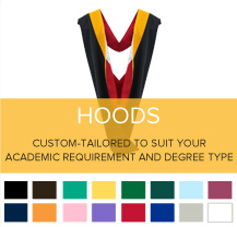 University of Florida Hoods