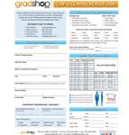 Download Gradshop Order Form