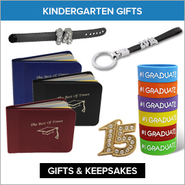 Kindergarten Gifts 1-2-3 Grow Child Center