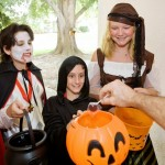 A Safe Trick-or-Treating Game Plan for Kids