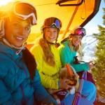 Best Ski Destinations for Your Winter Break