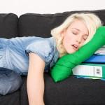High School Study Habits after Winter Break