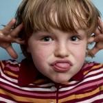 Handling Difficult Preschoolers